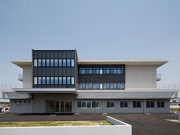 「平成まほろば病院」 | 株式会社桝谷設計 平成まほろば病院 用途 :病院 所在地 :奈良県橿原